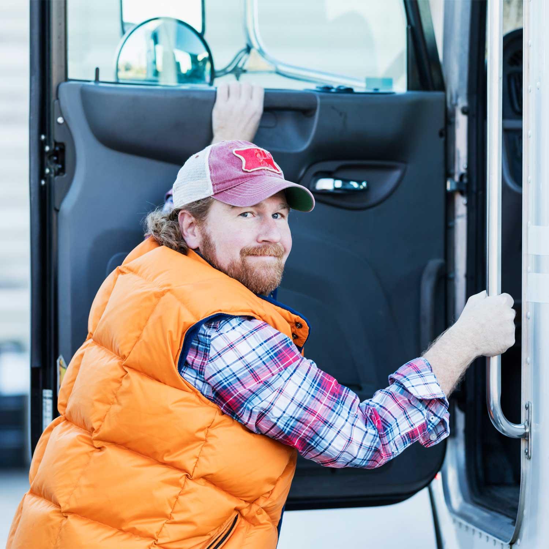 PTP Transport OTR Truck Driver