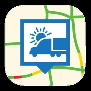 TruckingWeatherandTraffic